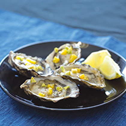 oyster-recipe
